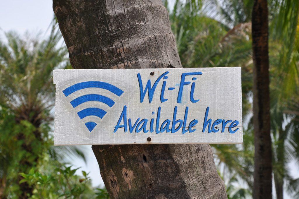 wifi-tree